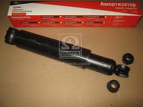 Амортизатор ВАЗ 2101, 2102, 2103, 2104, 2105, 2106, 2107 подвески задний со втулкой (ОАТ-Скопин).