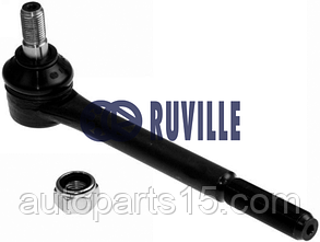 Наконечник тяги рулевой ВАЗ 2101, 2102, 2103, 2104, 2105, 2106, 2107 внутрений левый (Ruville). 917205. Ціна з