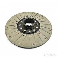 Диск сцепления ЮМЗ-6 (Д-65) ВОМ | 45-1604050 (VAGO)