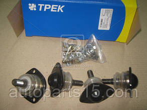 Опора шаровая комплект ВАЗ 2101, 2102, 2103, 2104, 2105, 2106, 2107 Чемпион  4-шт .(BJST-123) (Трек).