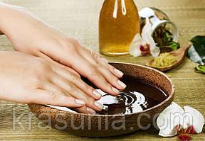Домашние рецепты ванночек для рук