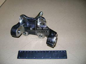 Кулак поворотный ВАЗ 2101, 2102, 2103, 2104, 2105, 2106, 2107 левый (Самара). 21010-3001015. Ціна з ПДВ.