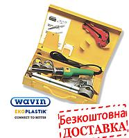Wavin Ekoplastik ППР Свар. Комплект RSP 2a 16*63 Стержн. 800w (с Электр. Регул.)