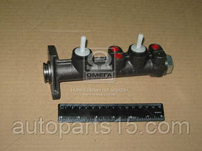 Цилиндр тормозной главный ВАЗ 2101, 2102, 2103, 2104, 2105, 2106, 2107 (TRW). PMD204. Ціна з ПДВ.