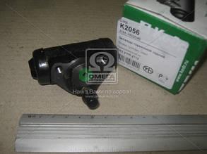 Цилиндр тормозной рабочий задний ВАЗ 2101, 2102, 2103, 2104, 2105, 2106, 2107 K2056 (КЕДР). 2105-3502040. Ціна