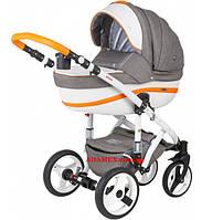 Детская коляска-трансформер Adamex Vicco R6