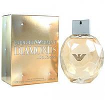 Парфюмированная вода Emporio Armani Diamonds Intense (сладкий, восточный аромат) копия