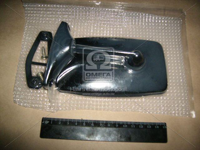 Зеркало боковое ВАЗ 2101   в упаковке с прокладкой (Рекардо). 21011-8201050. Ціна з ПДВ.