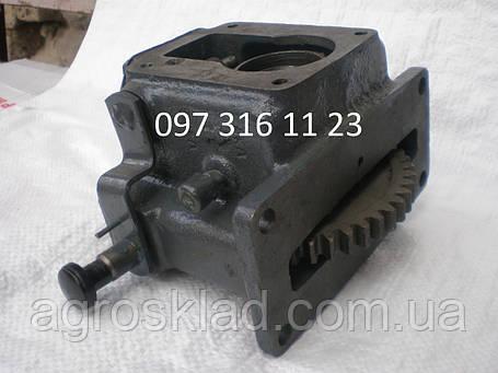 Привод насоса НШ-10 (тракторов Т-25), фото 2