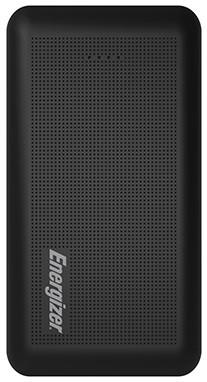 Оригинальный Power bank Energizer UE15005 (портативная батарея), 15000 mAh, черная