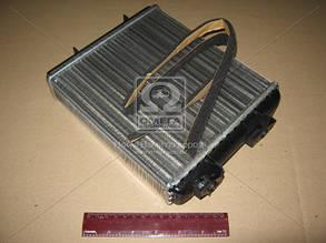 Радиатор отопителя ВАЗ 2101, 2102, 2103, 2104, 2105, 2106 2107 c уплотнительной прокладкой. (ПЕКАР). 2105-8101060. Цена с НДС.