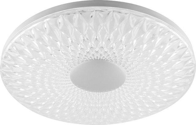 Светодиодный светильник JASMIN Feron 60W 3000-6500K Код.59345