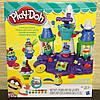 Пластилин Плей до Замок мороженого Hasbro  Play-Doh Ice Cream Castle B5523