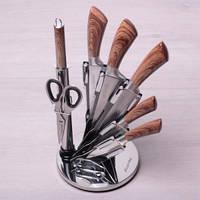 Набор ножей Kamille KM-5048 (8 пр)