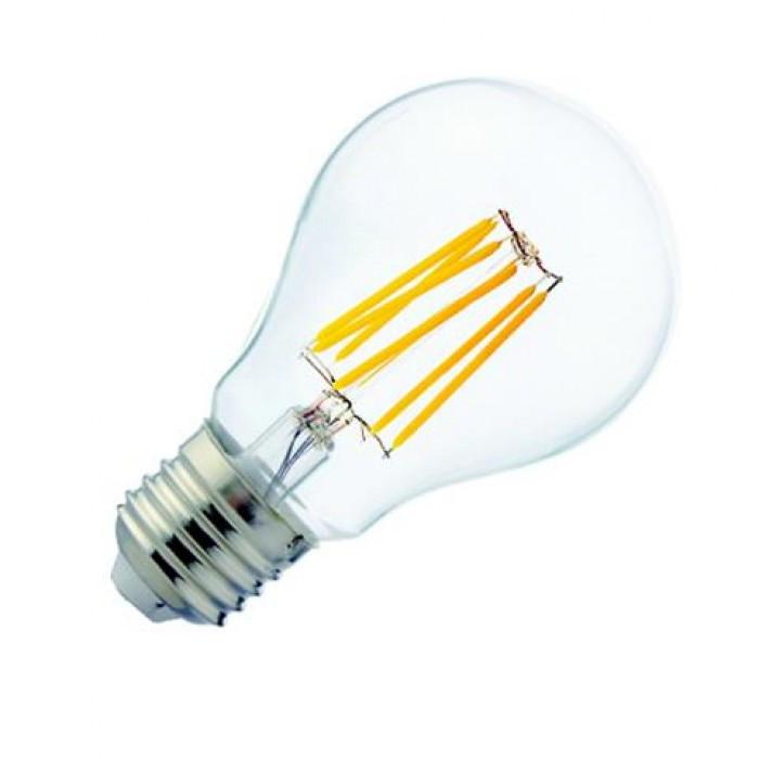 Світлодіодна лампа LED FILAMENT GLOBE-6