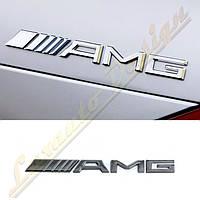 Шильдик AMG, фото 1