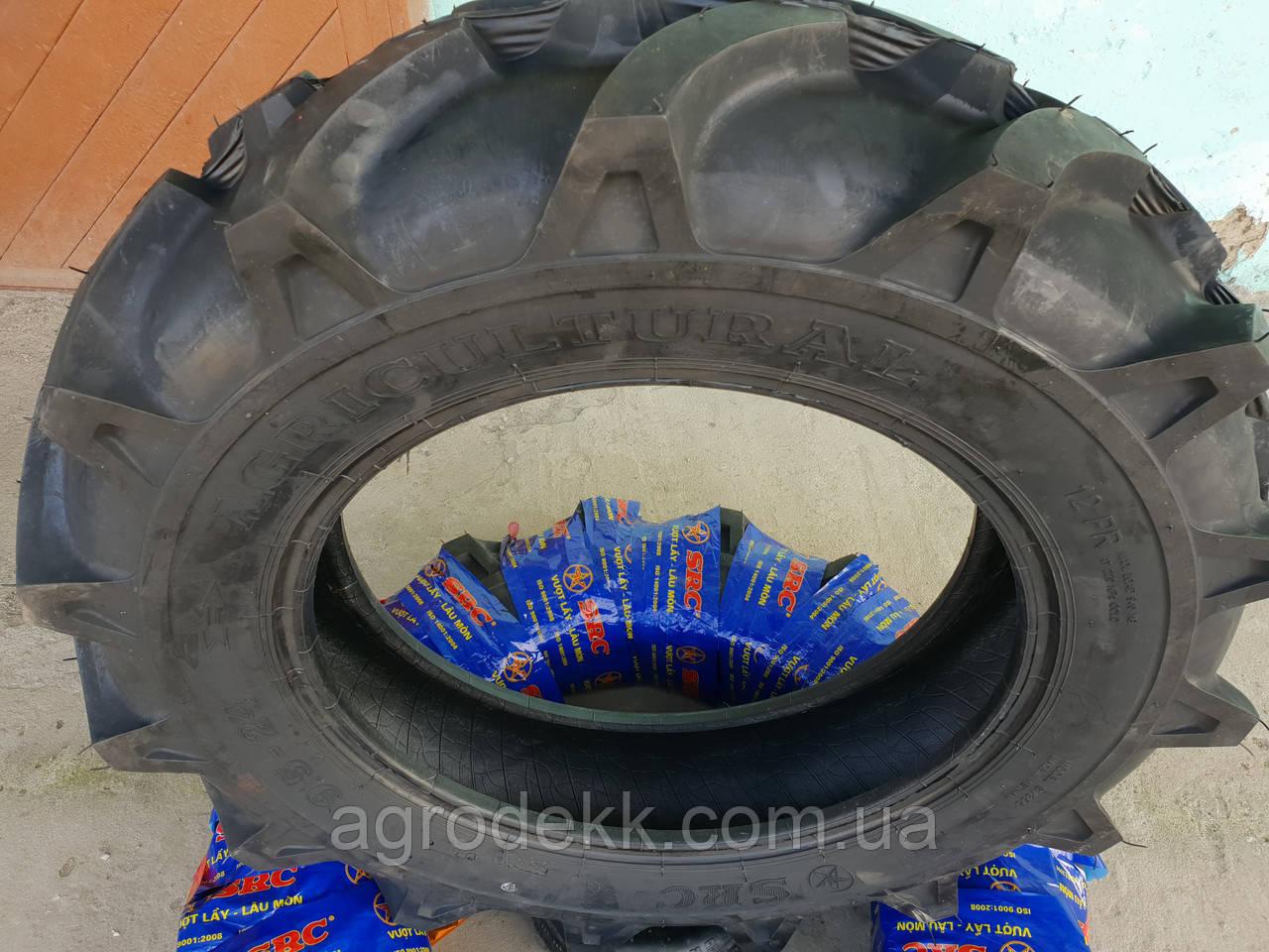 Покрышка  9.50-24\шина 12PR для трактора