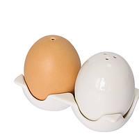 "Набор для специй соль\перец "" Яйца"" Krauff 21-275-002"