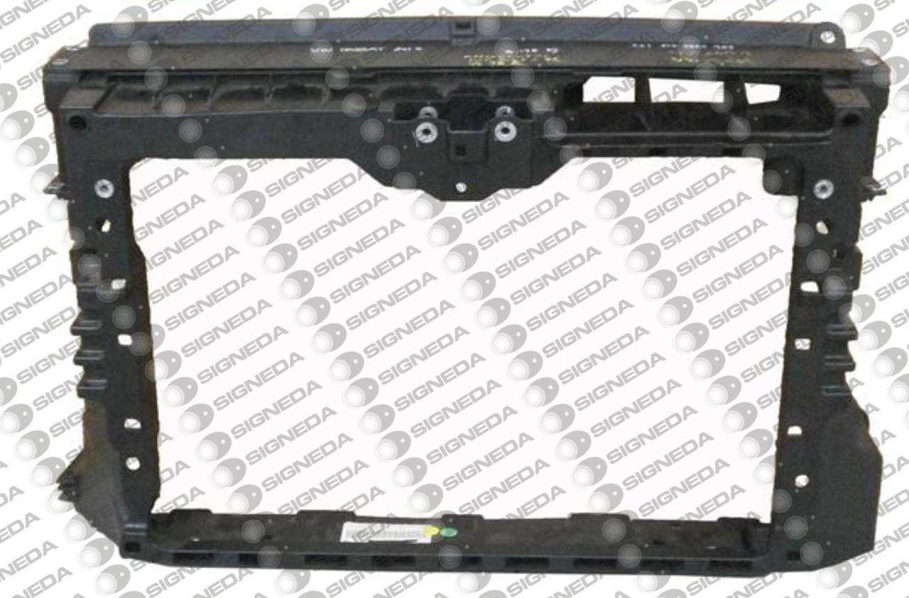 Настановна панель Volkswagen Passat B7 USA 2011 - 561805588B