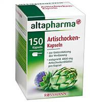 Altapharma Artischocken-Kapseln -  Артишок капсулы