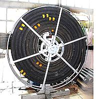Барабан намотки рукавов БНР.71-1400-G2 правый/левый