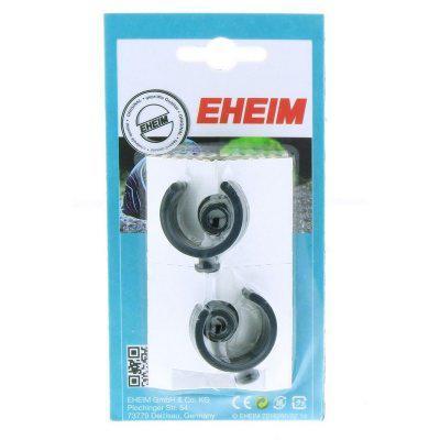 Присоска с зажимом EHEIM suction cup 2шт. 25/34