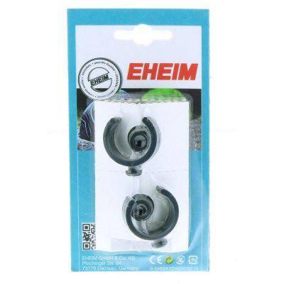 Присоска с зажимом EHEIM suction cup 2шт. 25/34, фото 2