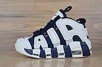 Женские кроссовки Nike Air More Uptempo , Реплика, фото 1