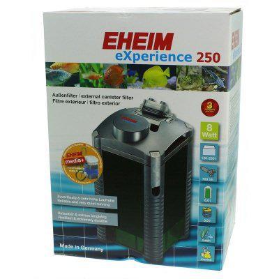 Внешний фильтр EHEIM eXperience 250