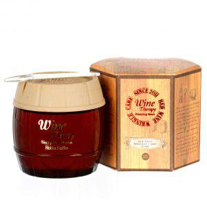 Holika Holika Ночная Винная Маска Wine Therapy Sleeping Mask Pack Red Wine 120ml