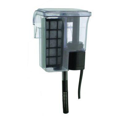 Навесной фильтр для аквариума Aqua Nova NF-300 (до 60 л)