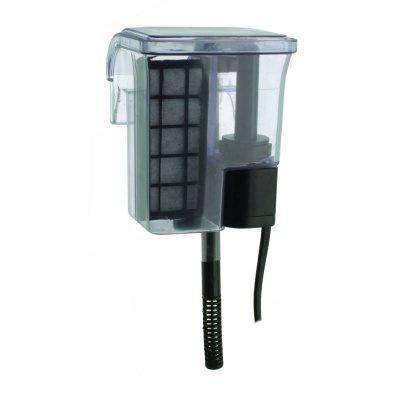 Навесной фильтр для аквариума Aqua Nova NF-300 (до 60 л), фото 2