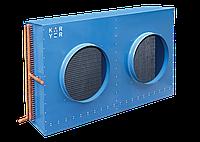 Воздушный конденсатор без вентиляторов ELK 32