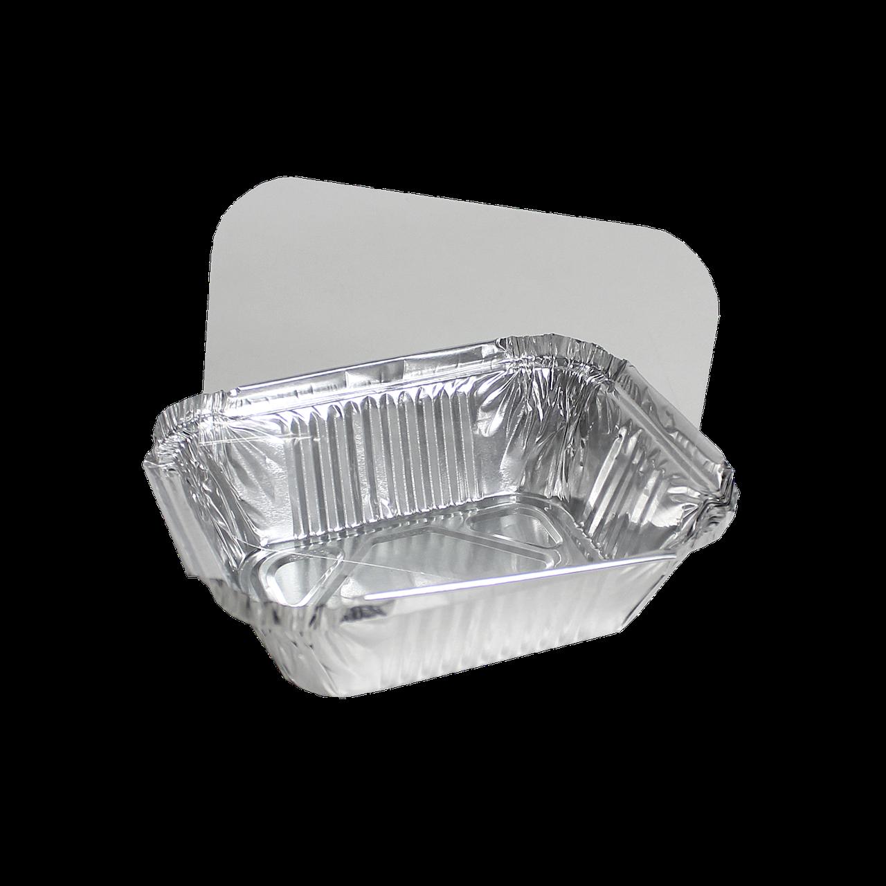 Крышка на контейнер пластик 255 мл (SP15L)