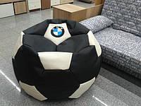 Кресло-мяч материал эко-кожа Зевс
