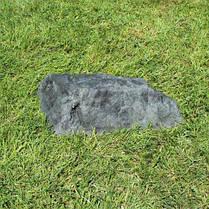 Садовый камень серый ATG line KAM-M2GR (68x39x27см), фото 3