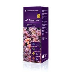 Аминокислоты для кораллов Aquaforest AF Amino Mix 50мл