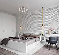 Спальня Room-Store #2, Цвет Темный