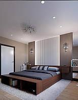 Спальня Room-Store #4, Цвет Темный