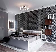Спальня Room-Store #7, Цвет Темный