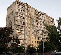 Квартира 3-х комнатная ул. Богатырская 4. Киеве