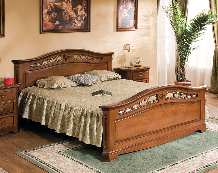 Кровать 1800 Gino Simex