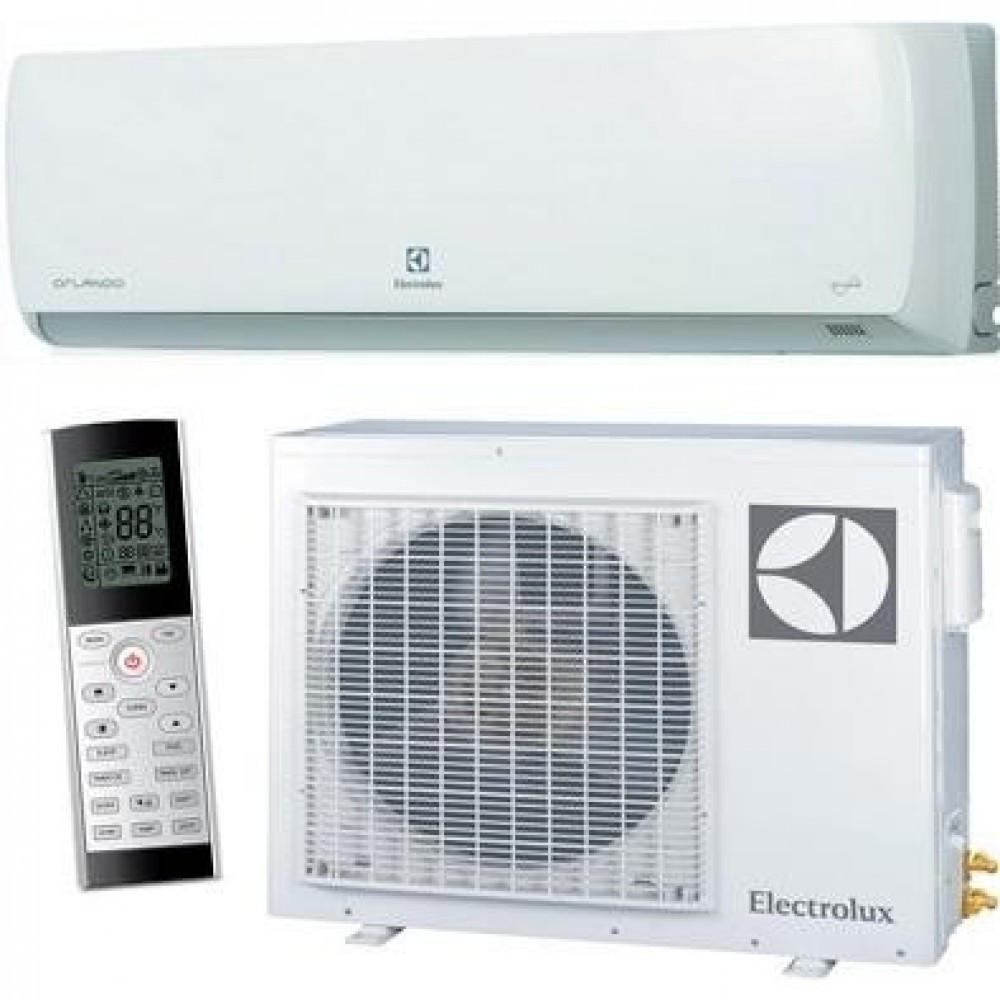 Настенный кондиционер Electrolux Orlando EACS-09HO2/N3
