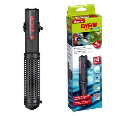 Нагрівач EHEIM thermopreset 50 W