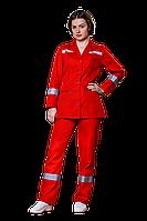 Костюм для скорой помощи в категории Медицинская одежда в Украине ... 6a53082c8c4b2
