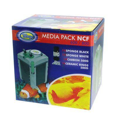 Комплект наполнителей Aqua Nova MPACK 600/800, фото 2