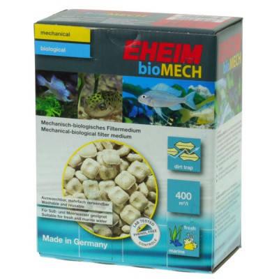 Наповнювач EHEIM bioMECH механічно-біологічна очистка 1л, фото 2
