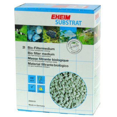 Наповнювач EHEIM SUBSTRAT біологічна очистка 2л, фото 2