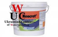 Цементный раствор, для ремонтных работ по бетону NEOCRET