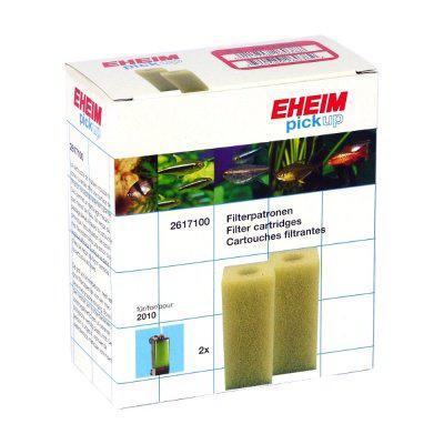 Фільтруючий картридж для EHEIM pick up pickup 160 (2010); Картридж